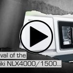 The arrival of the Mori Seiki NLX 4000/1500